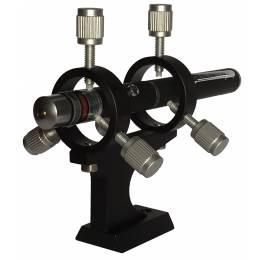 Support pour pointeur laser