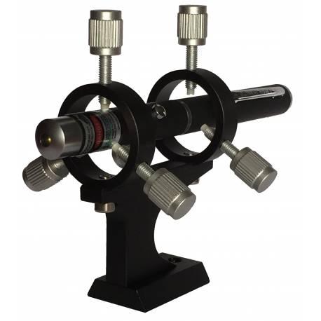 Support pour pointeur laser.