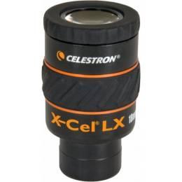 Oculaire Celestron X-CEL LX 18 mm