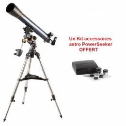 Lunette Astromaster R 90 mm EQ