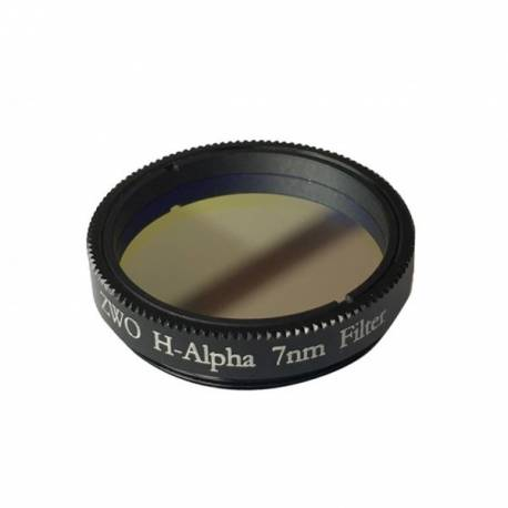 Filtre H-Alpha 7nm 31,75mm