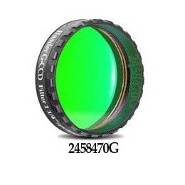 Filtre vert CCD, standard 31.75 mm
