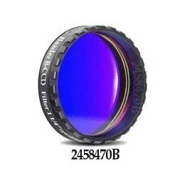 Filtre bleu CCD, standard 31.75 mm