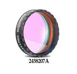 Filtre UV / IR Cut / L (420-680 nm) filetage standard31,75 mm , barillet faible épaisseur