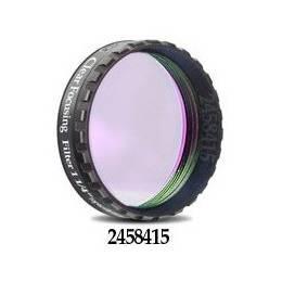 Filtre Clair (focalisation), coulant standard 31,75 mm avec barillet faible épaisseur (LPFC)
