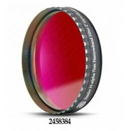 Filtre H-ALPHA CCD narrowband standard 50.8 mm