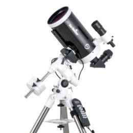 Télescope Sky-Watcher Mak150 Black Diamond sur NEQ5 Pro Go-To