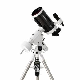 Télescope Sky-Watcher Mak 150 sur HEQ5 Pro Go-To