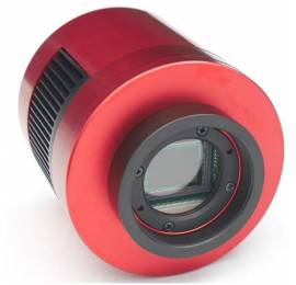 Caméra ASI 1600 Pro ZWO Couleur ou Monochrome