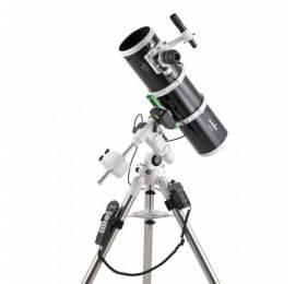 telescope 150/750 sky-watcher sur monture neq3-2 pro goto