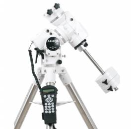 monture-equatoriale-sky-watcher az-eq5-pro goto
