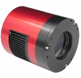 Caméra ASI 071MC Pro refroidie et couleur ZWO