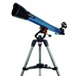 Lunette astronomique 80/900 Celestron Inspire