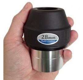 Oculaire LET 28mm de 55° de champ au coulant 50.8 mm