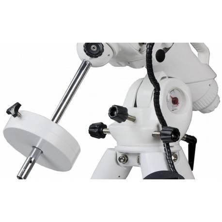 Télescope 250/1200 EQ6-R PRO GOTO barre de 2 contrepoids de 5 kg