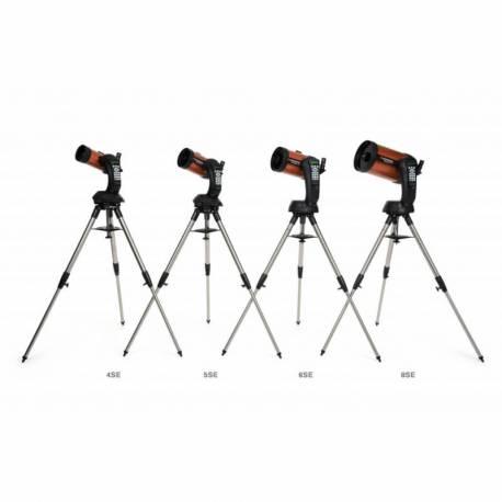 Gamme Télescope Celestron Nexstar 6 SE