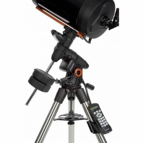 Télescope C 9 Fastar celestron