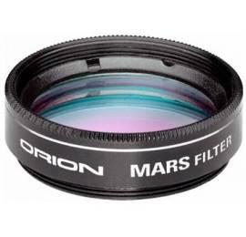 Filtre spécial Mars Orion