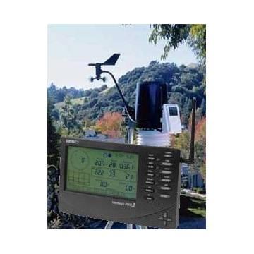 Vantage Pro 2 6152FR - Station météo Pro