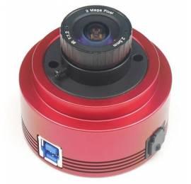Caméra couleur ASI385MC ZWO (non refroidie)