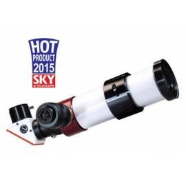 Lunette solaire Lunt 50mm THa-B400/PT