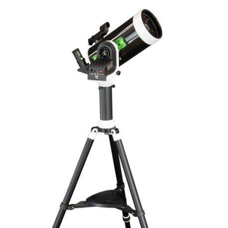 Télescope 127/1500 Maksutov sur monture AZ-GTi Wifi GOTO Sky-Watcher.