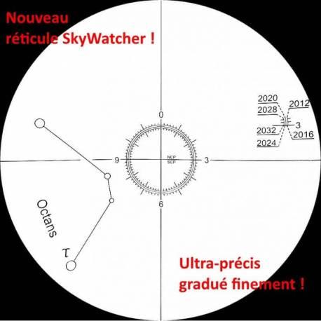 Viseur polaire SkyWatcher