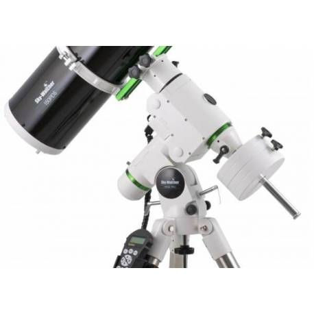 Télescope 150/750 SkyWatcher sur HEQ5 Pro GOTO