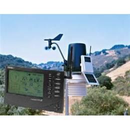 Vantage Pro 2 Plus 6163FR : Station météo DAVIS sans fil