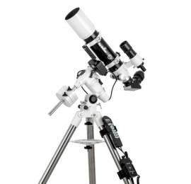 lunette SkyWatcher 80ED f/7.5 sur monture NEQ3-2