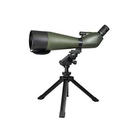 La longue vue 20-60x80 Paralux Amazone