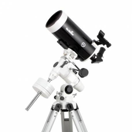 Télescope Maksutov 127/1500 sur EQ3.2 Goto