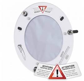 Filtre Astrosolar BDSF 3.8 OD de 120 mm