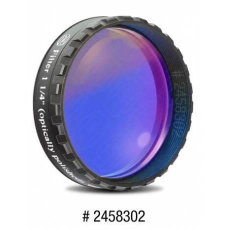 Filtre coloré planétaire bleu foncé 31.75 mm