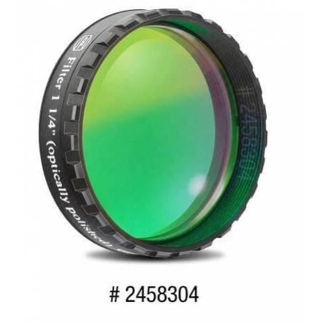 Filtre coloré planétaire vert 31.75 mm