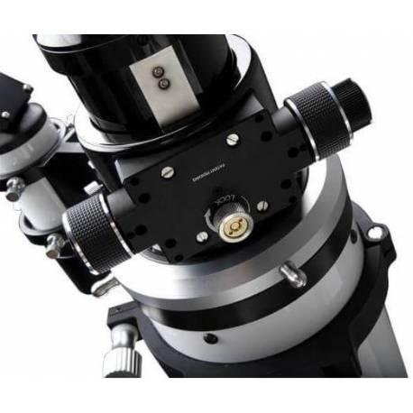 Porte-oculaire en 2.7'' et au design breveté - Lunette Esprit 80ED triplet SkyWatcher