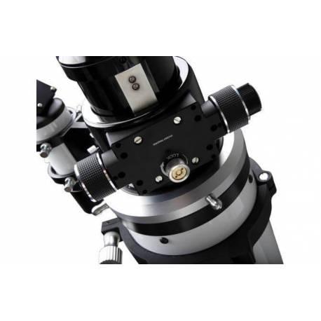 Porte-oculaire en 2.7'' et au design breveté - Lunette Esprit 100ED Pro triplet SkyWatcher