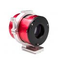 Collier d'adaption pour caméra ZWO ASI de 78 mm