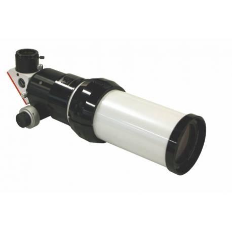 Lunette solaire Lunt 60mm H-alpha - filtre bloquant B600 et Crayford focuser