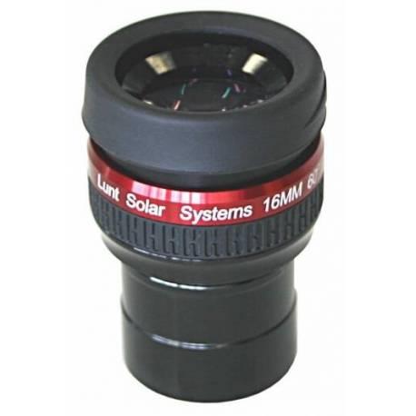 Oculaire Lunt 16 mm optimisé H-alpha