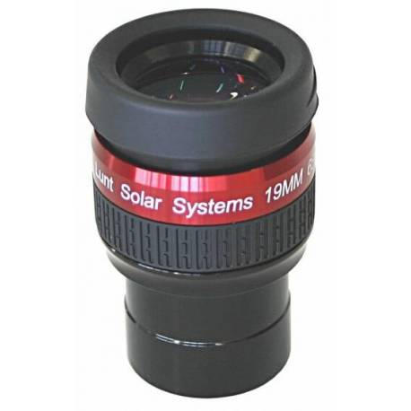 Oculaire Lunt 19 mm optimisé H-alpha