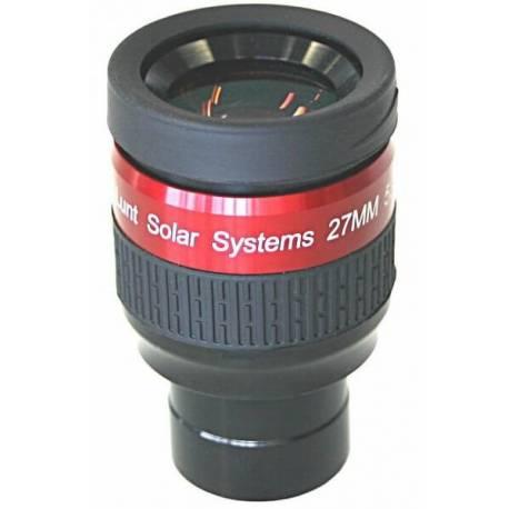 Oculaire Lunt 27 mm optimisé H-alpha