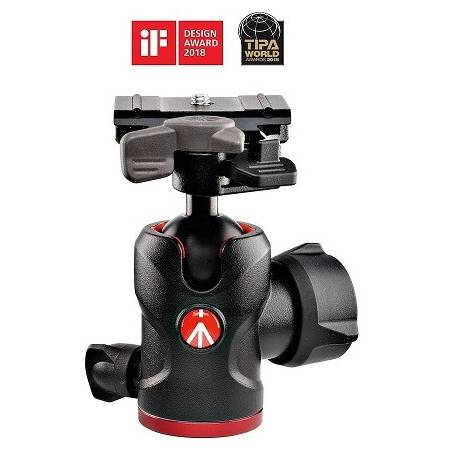 Rotule Ball Manfrotto 494
