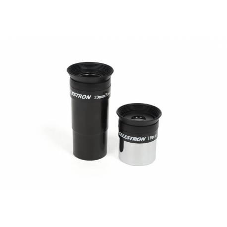 Télescope Astromaster N 130 mm EQ