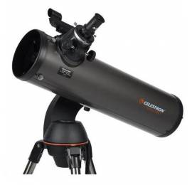 Télescope Celestron Nexstar SLT N 130