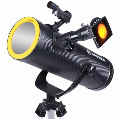 Télescope Solarix 114/500 Bresser