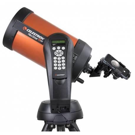 Adaptateur Smartphone Celestron NexYZ pour télescope