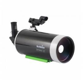 Tube optique Mak127 Sky-Watcher Black Diamond
