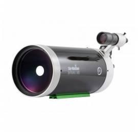 Tube optique Sky-Watcher Mak180 Black Diamond