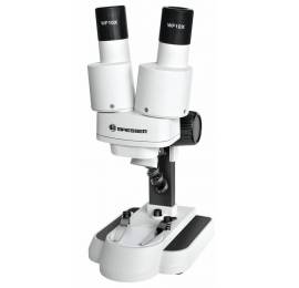 Microscope Bresser Biolux 20X pour enfant
